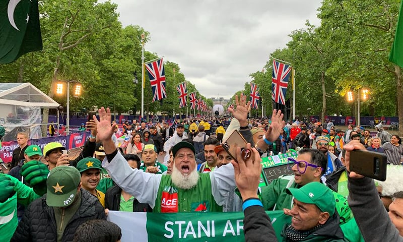 2019 Cricket World Cup's 'opening party' takes place in London