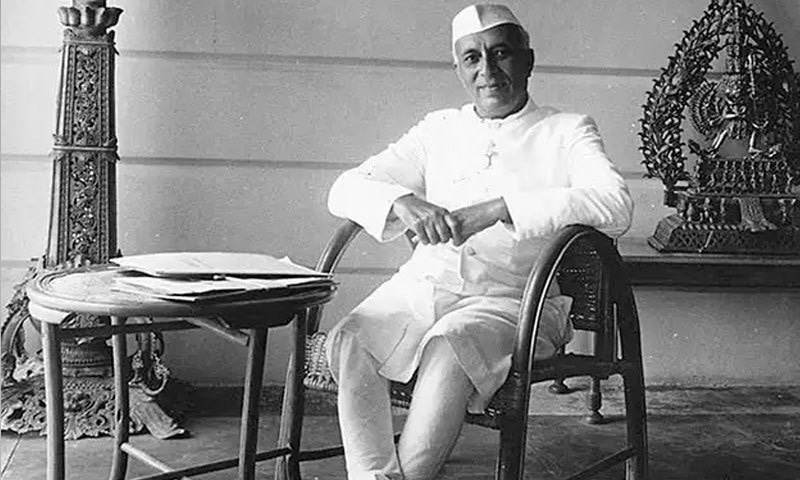 وہ 16 سال سے زائد عرصےتک بھارت کے وزیر اعظم رہے—فوٹو: اکانامکس ٹائمز
