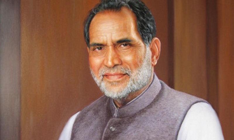 چندر شیکھر سماج وادی پارٹی کے پہلے وزیر اعظم تھے—فوٹو: دی آرٹسٹ