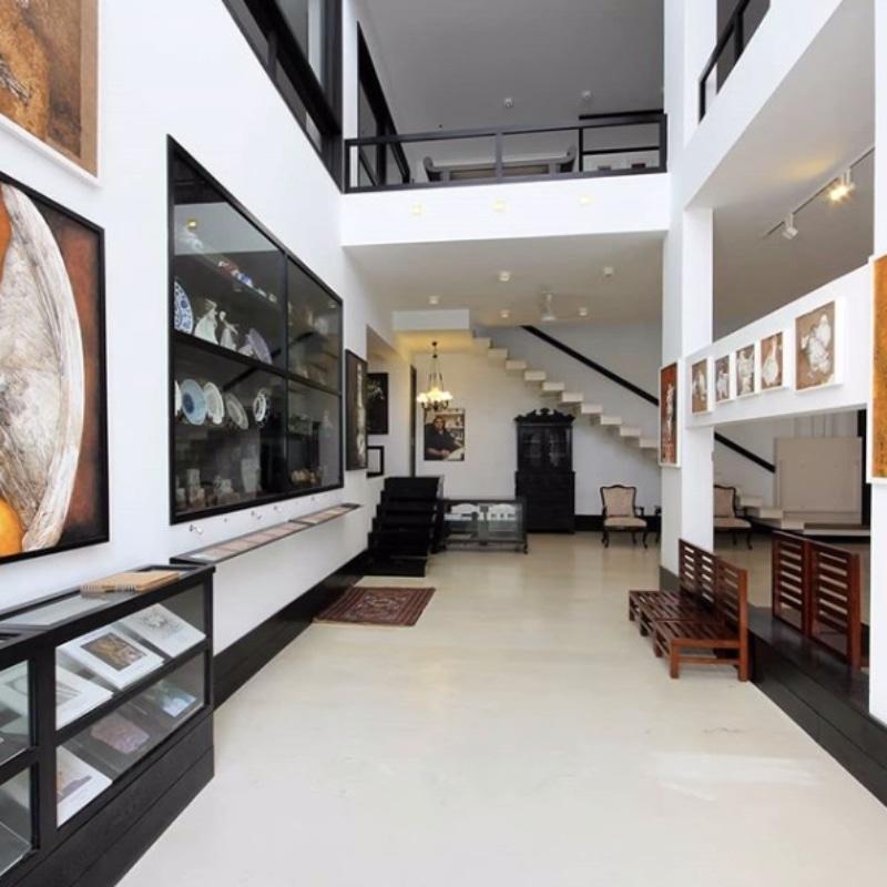 The Jamil Naqsh Museum