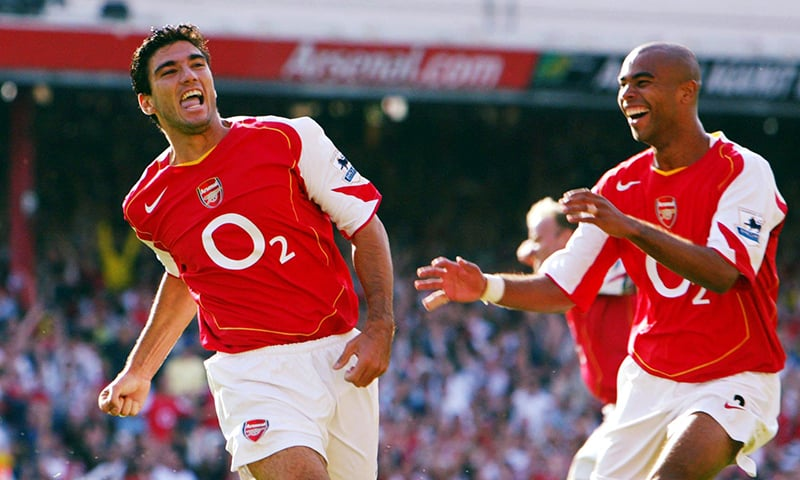 Former Arsenal player Jose Antonio Reyes dies in vehicle  crash