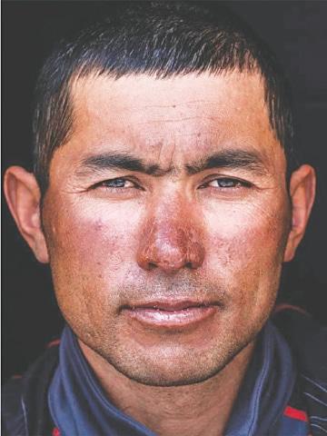 Sirbaz Khan