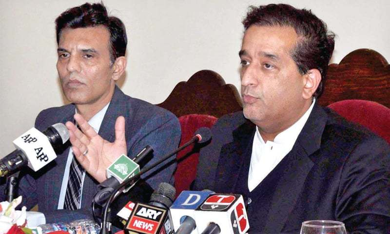 Some 111,000 health cards will be distributed in Attock district, Adviser to the Prime Minister on Climate Change Malik Amin Aslam said on Saturday, adding that this is proof that the government is fulfilling its promises to the public about health facilities. — APP/File