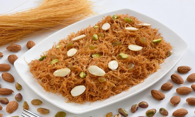 5cf73d6719caa - رمضان کے پکوڑوں کے بعد عید کی سویاں