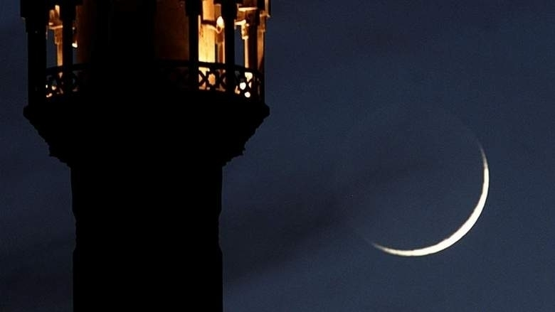 The Palestinians will celebrate Eid on a different day from Saudi Arabia for the first time since 1994 due to differences in the sighting of the moon, leading some to question why. — Reuters/File