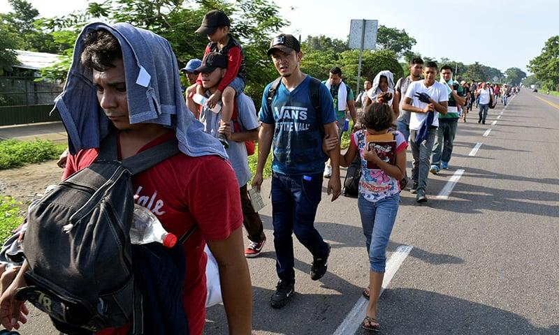 Trump administration suspends US educational programs for migrant children