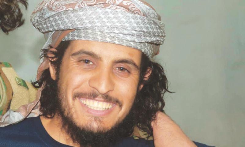 عبدالباسط نے دستاویزی فلم میں کام کیا تھا جسے ایوارڈ دیا گیا — فائل فوٹو: اے پی