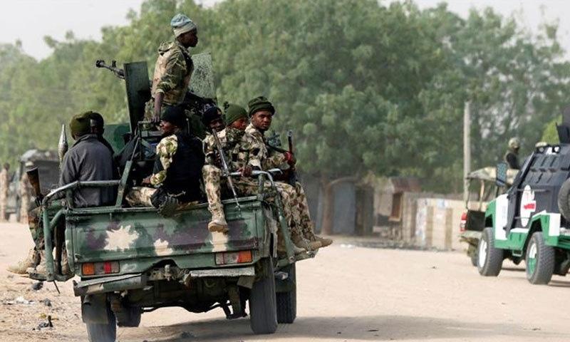 نائیجیریا کےشمالی علاقوں میں جرائم پیشہ افراد کی جانب سے اکثر ایسی وارداتیں کی جاتی ہیں—فائل/فوٹو:رائٹرز