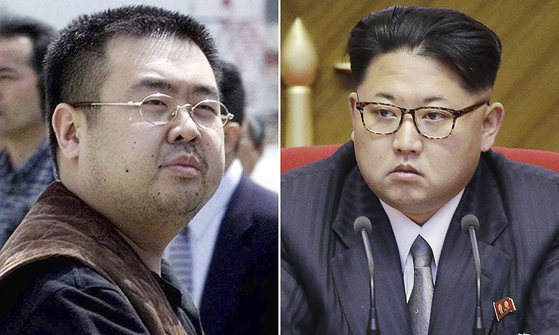 شمالی کوریا کے لیڈر کا بھائی کئی عرصے تک ملک سے باہر رہا تھا — فوٹو: اے پی