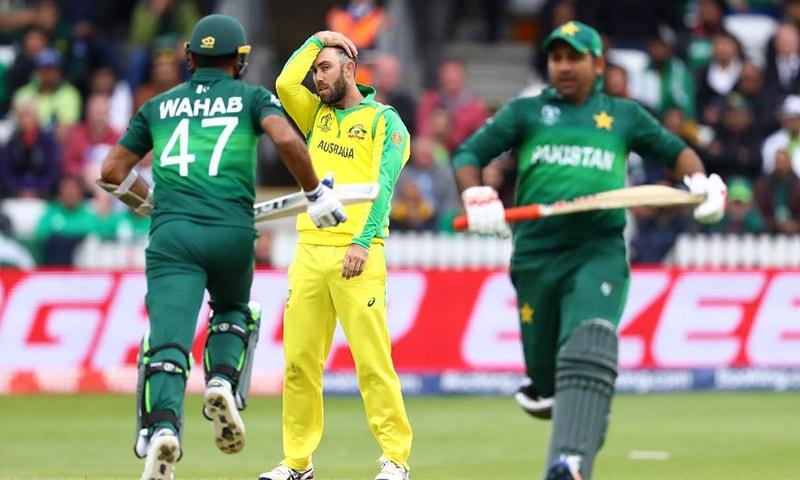ویسے انگلینڈ اور آسٹریلیا کے خلاف میچوں کی مجموعی کارکردگی دیکھیں تو پاکستان اتنا بُرا نہیں کھیلا جتنا خدشہ تھا—کرکٹ ورلڈ کپ ٹوئٹر