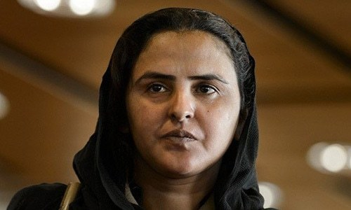 Mai was gang-raped in June 2002 on the orders of a village council as punishment after her younger brother was accused of having illicit relations with a woman from a rival clan. — AFP/File