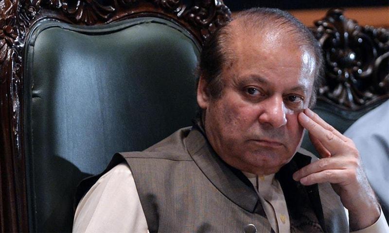 مسلم لیگ (ن) نے ملک میں مہنگائی کو نکیل ڈال کر رکھی تھی—فائل فوٹو: اے ایف پی