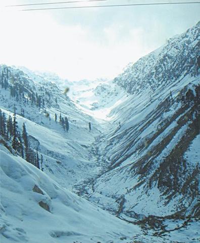 Chitral Valley | Photo by Zahiruddin
