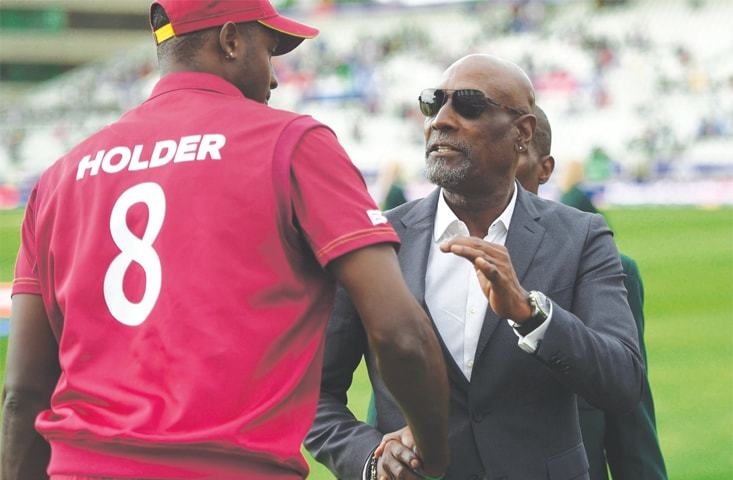 West Indies are underdogs against Bangladesh, says Holder