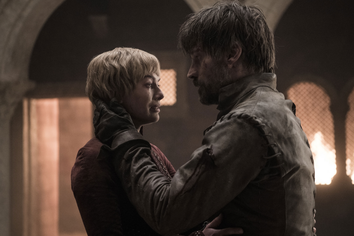 Lena Headey Was Gutted Over How Game of Thrones Killed Cersei Lannister