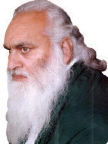 Syed Mohammad Ismail Baba