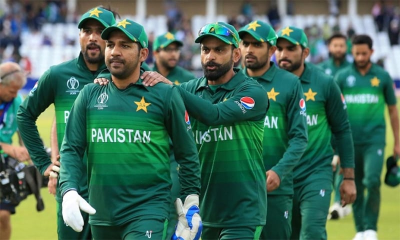 There is still hope for Pakistan cricket team