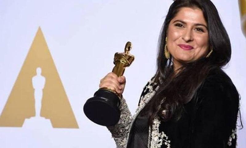 شرمین عبید چنائے پہلے بھی آسکر سمیت دیگر ایوارڈ جیت چکی ہیں—فوٹو: فیس بک