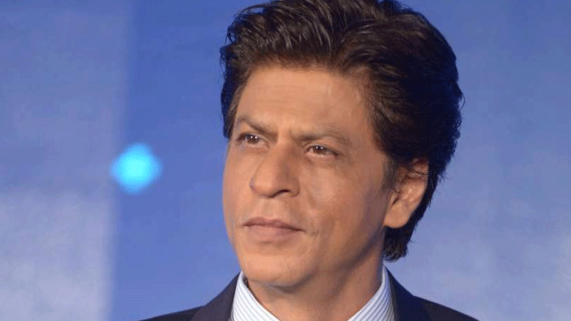 My heart doesn't allow me to work on any film right now, says Shah Rukh Khan
