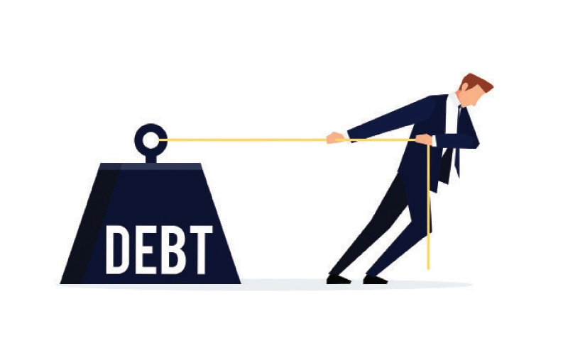 Foreign debt probe: sifting facts from fiction