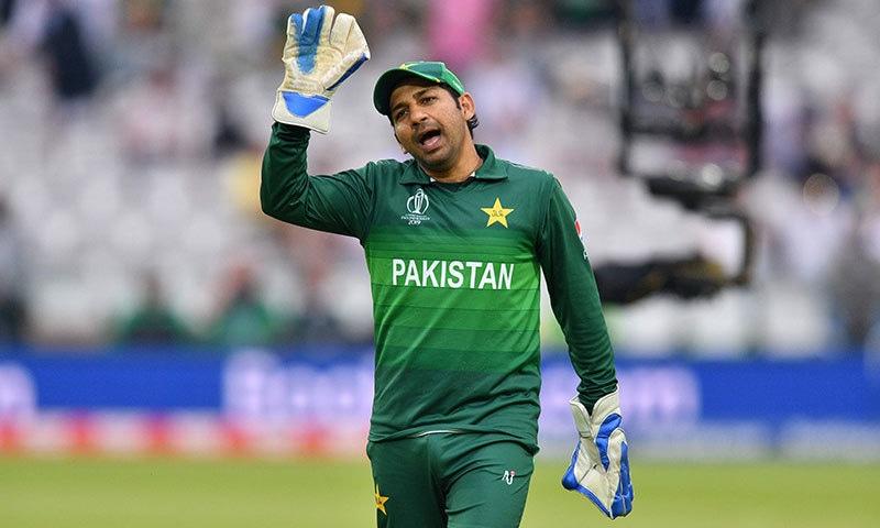 سیمی فائنل میں پہنچنے کے لیے پاکستانی ٹیم کو اپنے بقیہ تینوں میچوں میں بھی فتح درکار ہے — فوٹو: اے ایف پی