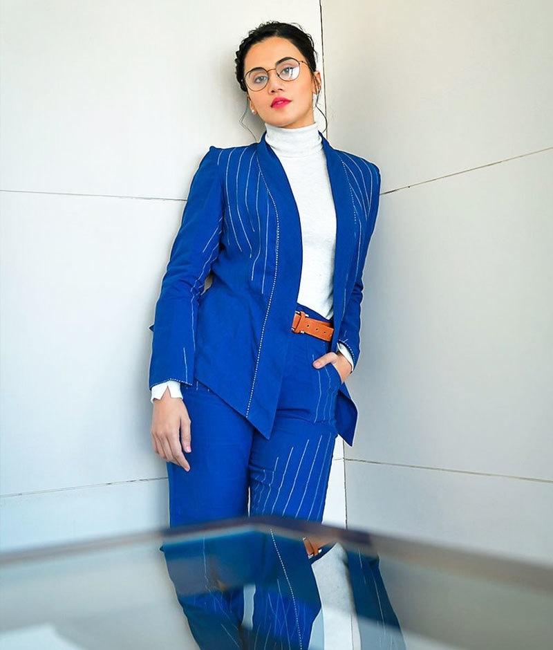 اداکارہ نے پنک اور نام شبانہ جیسی فلموں سے کامیابی حاصل کی—فوٹو: انسٹاگرام