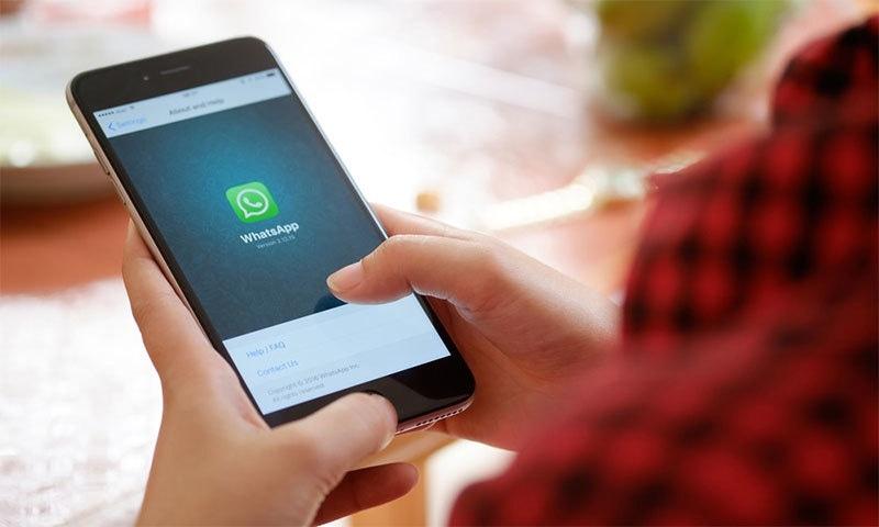 ونڈوز فونز کے واٹس ایپ صارفین کے لیے چند ماہ ہیں — شٹر اسٹاک فوٹو