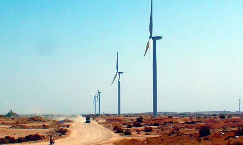 """""""India would install 175GW of renewable energy capacity by 2022,"""" says a senior official at India's energy ministry. — APP/File"""