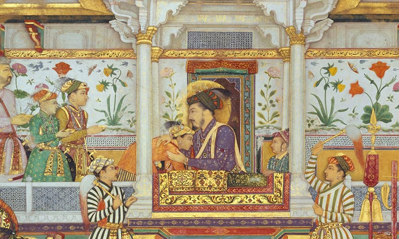 Kababs, kulfis, qormas: Forgotten recipes from Shah Jahan's kitchens get a second life in this book