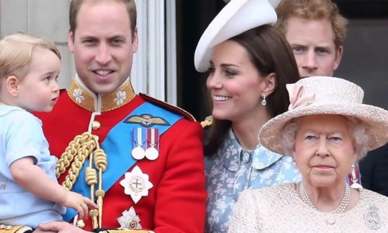 شہزادہ ولیم کا کہنا ہے کہ میرے بچے جو بھی فیصلہ کریں گے میں ان کی پشت پناہی کروں گا — فائل فوٹو / یوٹیوب