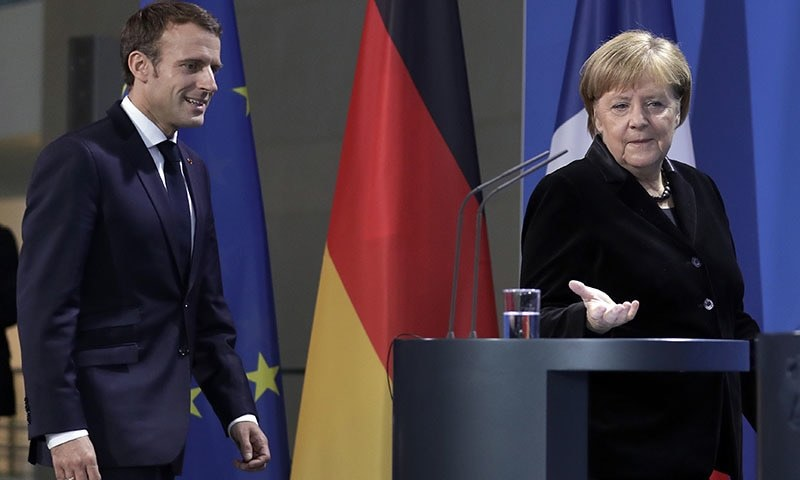 Europe powerless as Iran nuclear deal unravels