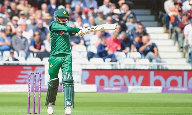 Babar Azam eyes summit of world batting