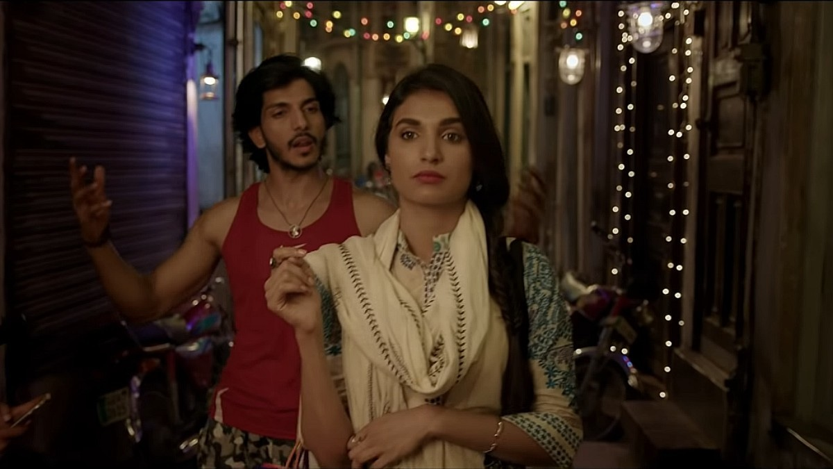 While I loved Mohsin Abbas Haider's performance, his character was redundant