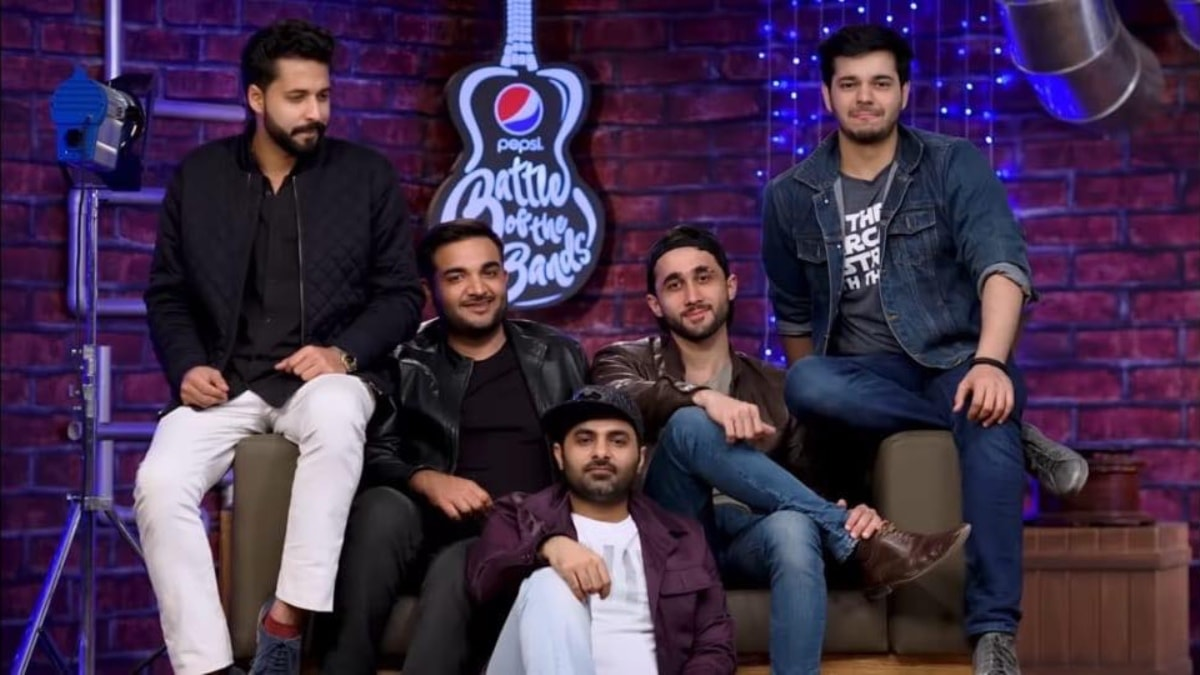We give you the low-down on Pepsi Battle of the Bands' season premiere