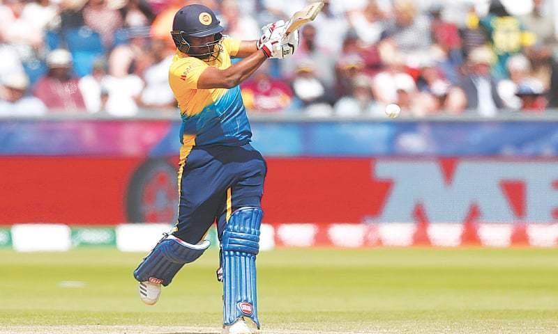 'Fernando can be Sri Lanka's spark'