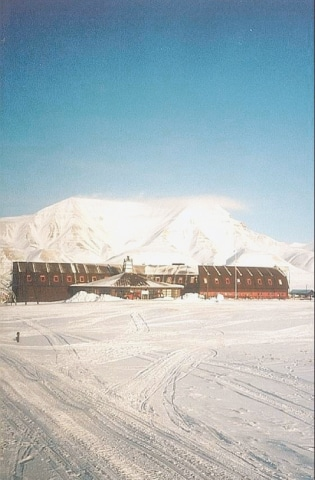 University of the Arctic, Longyearbyen, Svalbard (Norway)