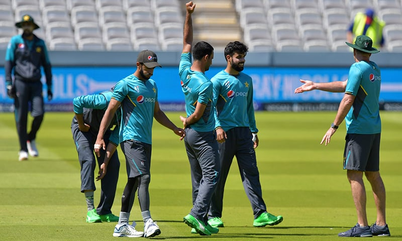 Sarfaraz lauds teammates for remarkable World Cup comeback