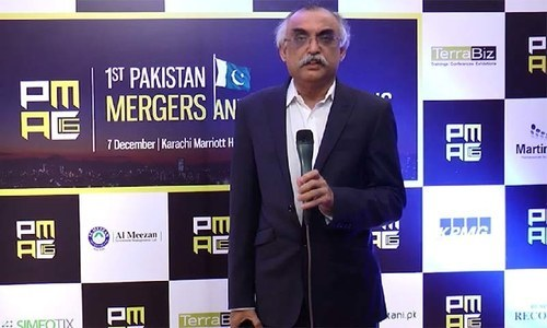 Firms must file transparent financial statements: FBR