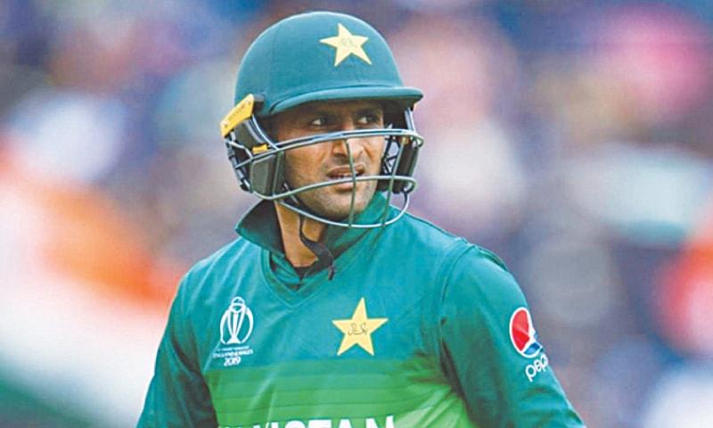 Malik confirms ODI retirement