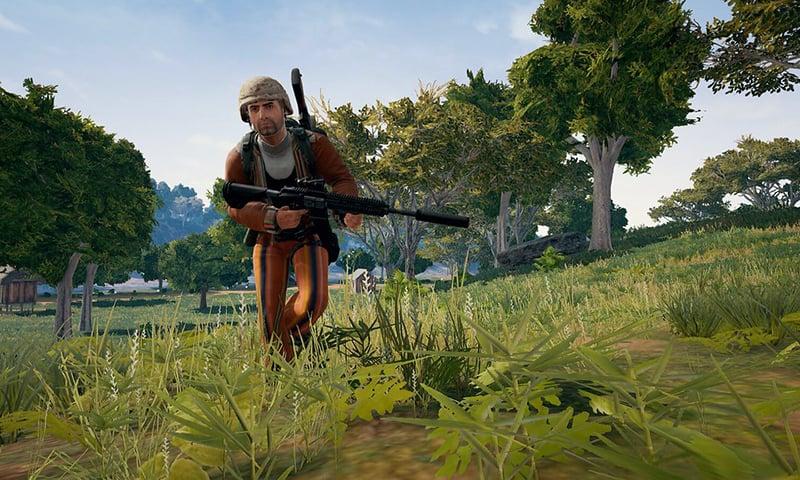 Jordan bans online game PUBG over 'negative effects'
