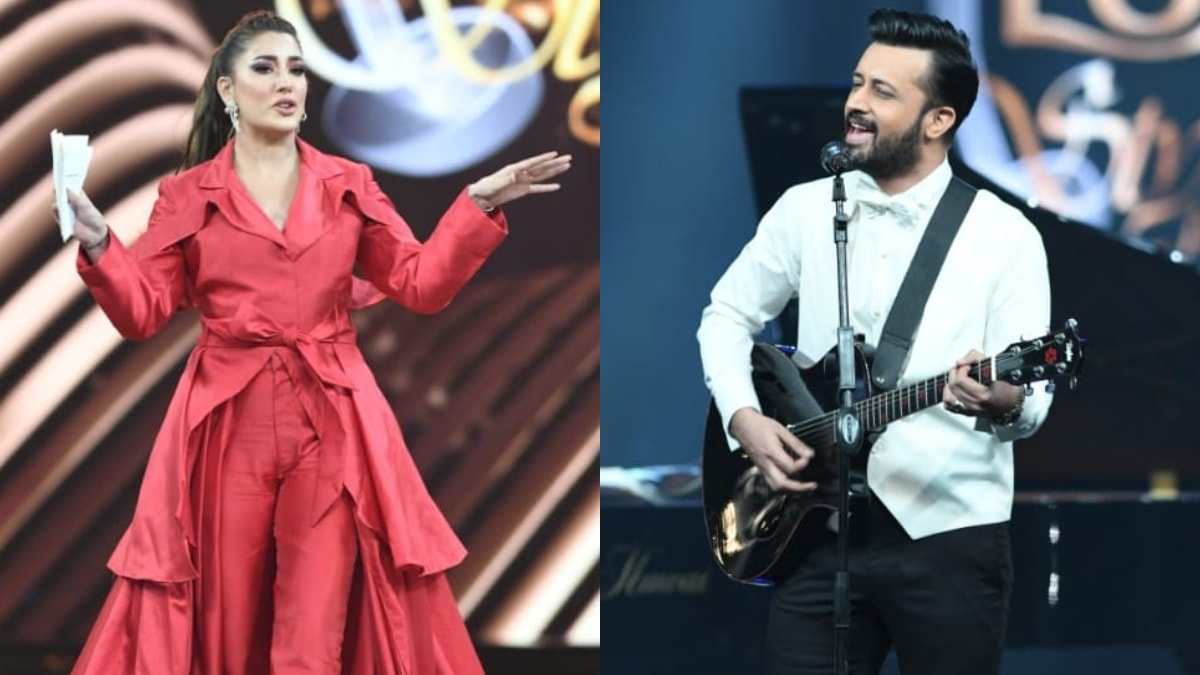 A list of everyone who went home a winner from the Lux Style Awards 2019