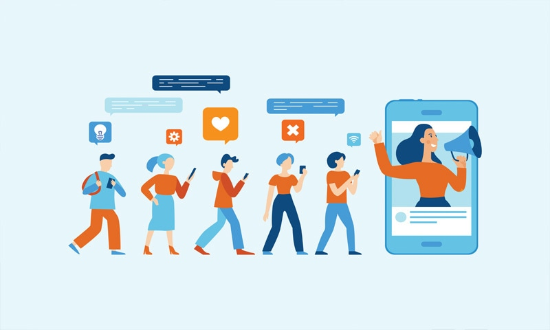 5 ways to improve your social media game