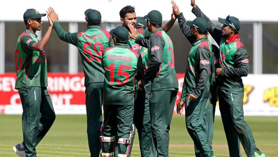 Bangladesh first team to tour Sri Lanka since Easter attacks