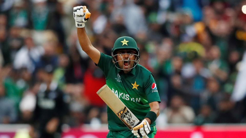 Prolific Babar reaches third spot in ODI rankings