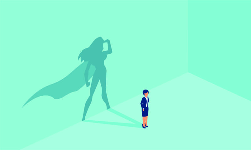 What I learnt at Google's 'Women Will Lead' Conference