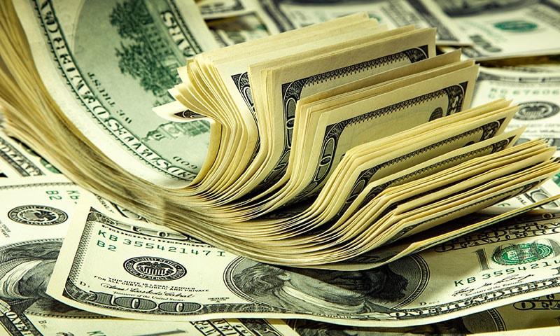 یہ  رقم 70 کروڑ 16 لاکھ ڈالر کے اسپیشل ڈرائنگ رائٹس (ایس ڈی آر) کے مساوی ہے—تصویر شٹر اسٹاک