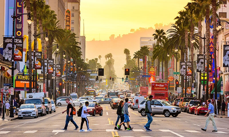 امریکی شہر کی آبادی میں گزشتہ 9 سال میں حیران کن اضافہ ہوا—فوٹو: شٹر اسٹاک