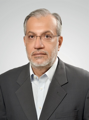 Tariq Abdulla, Director, S. Abdulla & Co.
