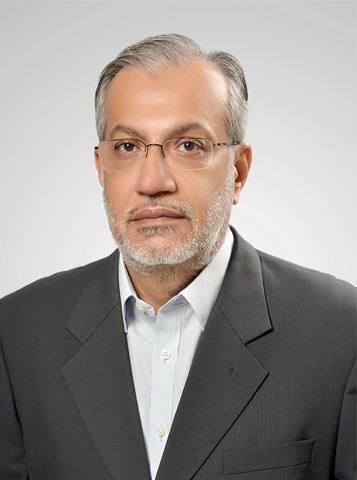 Tariq Abdulla, Director, S. Abdulla & Co.