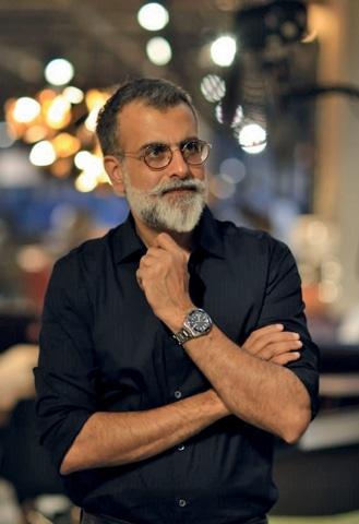 Faisal Khalid, Partner,  S. Abdulla & Co.